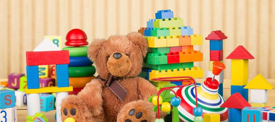 Sécurité des jouets
