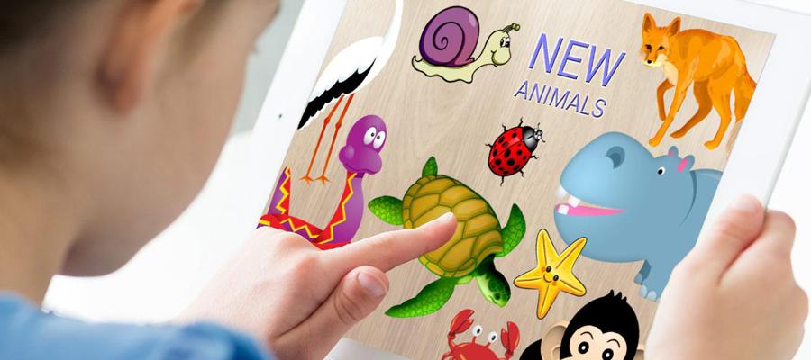 le langage de bébé, privilégier les puzzles
